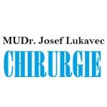 MUDr. Josef Lukavec – logo společnosti