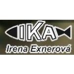 Rybářské potřeby - IKA – logo společnosti