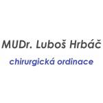 MUDr. Hrbáč Luboš – logo společnosti