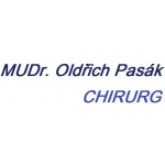 MUDr. Pasák Oldřich – logo společnosti