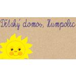 Dětský domov Humpolec – logo společnosti