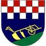 Obec Horní Ves – logo společnosti