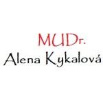 MUDr. Alena Kykalová s.r.o. – logo společnosti