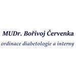 MUDr. Červenka Bořivoj – logo společnosti