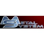 METAL-SYSTÉM s.r.o – logo společnosti