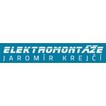 Krejčí Jaromír - elektromontážní práce – logo společnosti