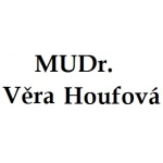 MUDr. Věra Houfová s.r.o. – logo společnosti