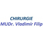 CHIRURGIE - MUDr. Vladimír Filip – logo společnosti