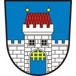 Městys Nová Cerekev – logo společnosti