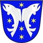 Obec Velký Rybník – logo společnosti