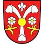 Obec Vyklantice – logo společnosti