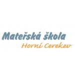Mateřská škola Horní Cerekev, okres Pelhřimov – logo společnosti