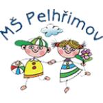 Mateřská škola Pelhřimov, příspěvková organizace – logo společnosti