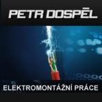 Dospěl Petr - elektroinstalace – logo společnosti