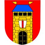 MĚSTYS Budišov – logo společnosti