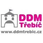 Dům dětí a mládeže Třebíč, příspěvková organizace – logo společnosti