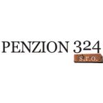 penzion 324 s.r.o. – logo společnosti