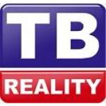 TB - reality s.r.o. – logo společnosti