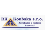RK Koubská s.r.o. – logo společnosti