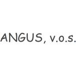 ANGUS, v.o.s. – logo společnosti