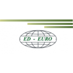 ED - EURO, s.r.o. – logo společnosti