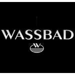 Zástava Jan - WASSBAD – logo společnosti