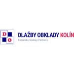 Dlažby a obklady Kolín – logo společnosti
