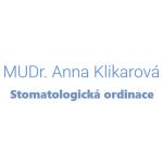 MUDr. Klikarová Anna – logo společnosti