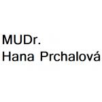 Prchalová Hana, MUDr. – logo společnosti