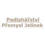 Jelínek Přemysl - Podlahářství – logo společnosti