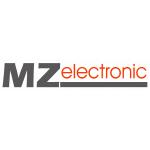 Miloš Zákravský - MZ electronic – logo společnosti