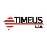 TIMEUS, s.r.o. – logo společnosti