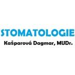 Stomatologie - MUDr. Dagmar Kašparová – logo společnosti