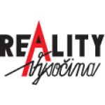 Reality Vysočina – logo společnosti