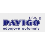 Pavigo, s.r.o. (pobočka Hronov) – logo společnosti