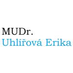 Uhlířová Erika, MUDr. – logo společnosti