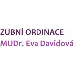 MUDr. Eva Davidová - zubní ordinace – logo společnosti