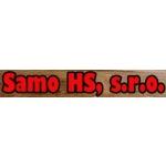 Samo HS, s.r.o. – logo společnosti