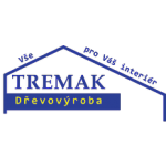 Zdeněk Makalouš - Dřevovýroba Tremak (pobočka Náchod) – logo společnosti