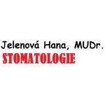 Jelenová Hana, MUDr. – logo společnosti
