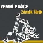 Čihák Zdeněk – logo společnosti