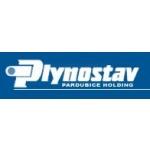 Plynostav Pardubice holding – logo společnosti
