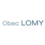 OBEC LOMY – logo společnosti