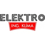 Elektro - ing.Klíma s.r.o. – logo společnosti