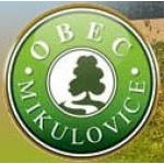 OBEC MIKULOVICE – logo společnosti
