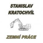 Kratochvíl Stanislav – logo společnosti