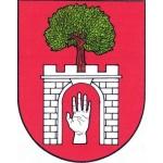 Obecní úřad Nárameč – logo společnosti