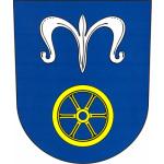 MĚSTYS OKŘÍŠKY – logo společnosti