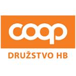 COOP družstvo HB – logo společnosti