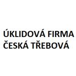 Alena Venclová - ÚKLIDOVÁ FIRMA ČESKÁ TŘEBOVÁ – logo společnosti